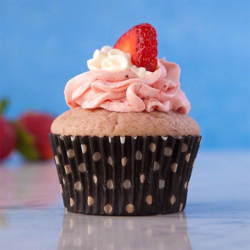 Glutten Free Cupcakes