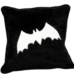 Bat Pillow - NO SEW :)