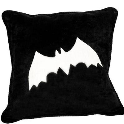 Bat Pillow - NO SEW :)