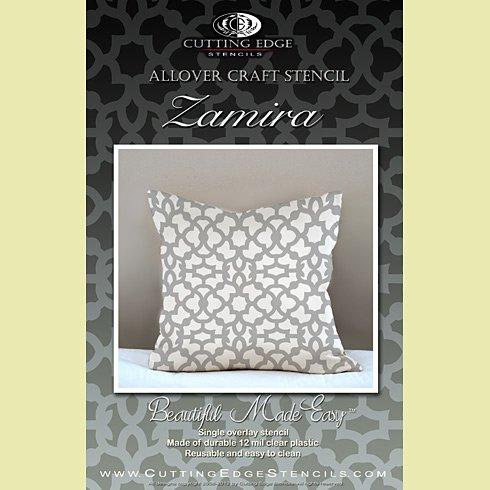 Zamira-Craft-stencil-Package