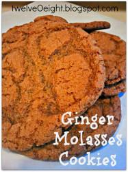 molasses 1