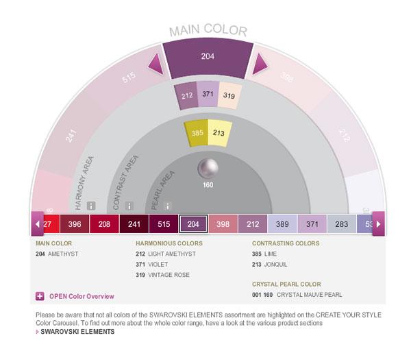 ColorCarousel