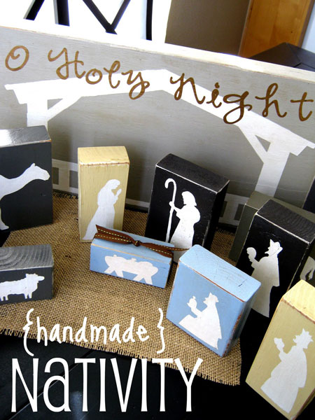 handmade-nativity-set