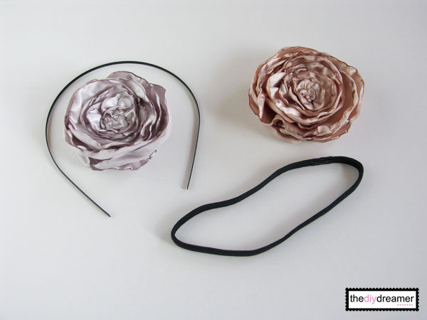 Satin Blooms LuBeth Designs