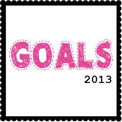 Goals-2013