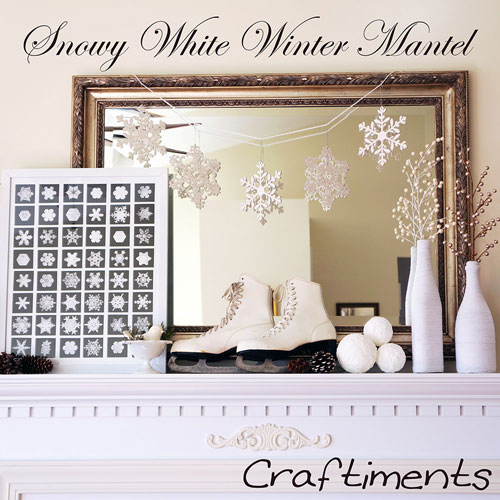 Craftiments