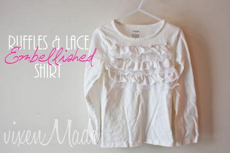 ruffle-shirt
