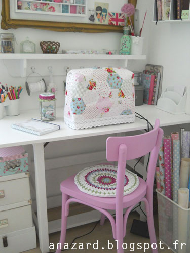 Sewing Machine Covers The DIY Dreamer New Pattern For Sewing Machine Cover