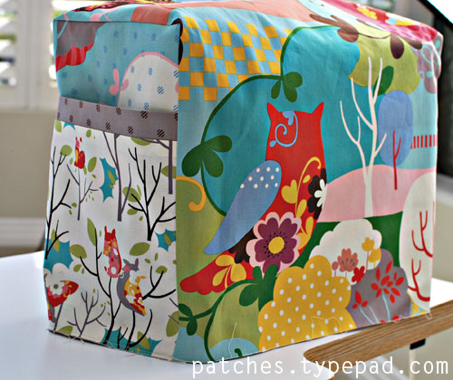 Sewing Machine Covers The DIY Dreamer Inspiration Sewing Machine Cover Patterns