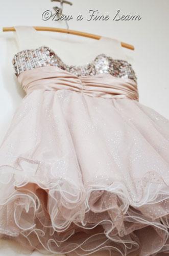 Dress Makeover
