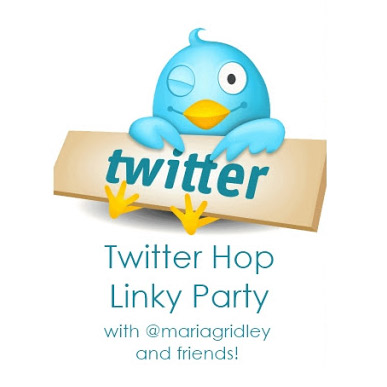 Twitter Hop Linky Party