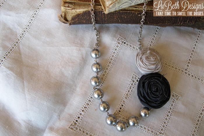 Rosies & Pearls