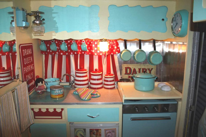 Trailer Decoration Ideas Camper Decor The D I Y Dreamer
