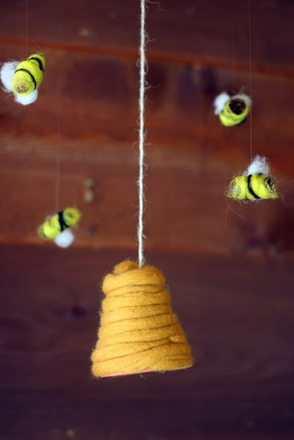 Bee and Hive Mobile