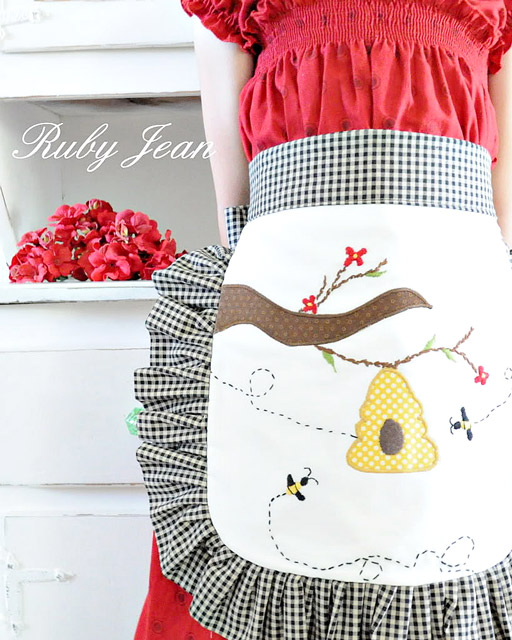 Gorgeous Apron