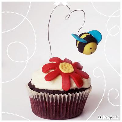 Cupcake Decor Tutorial