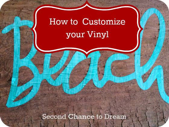 How to Customize your Vinyl the DIY Way