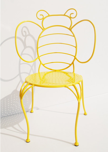 Garden Treasures Bumble Bee Chair