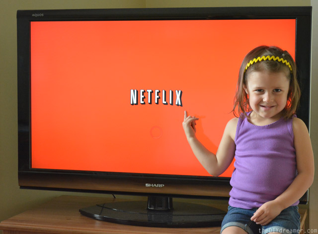 Watch tv shows movies this summer with netflixfamilies - Diy shows on netflix ...