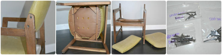 How to refinish vintage furniture