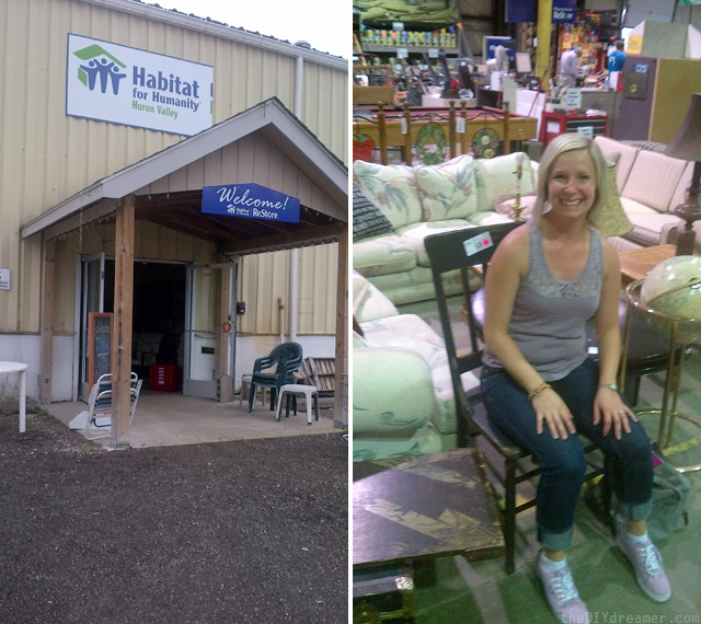 Habitat for Humanity Huron Valley ReStore