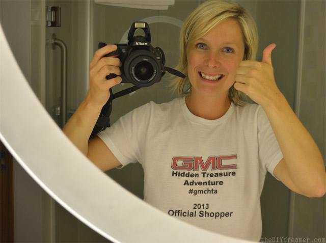 #GMCHTA Official Shopper