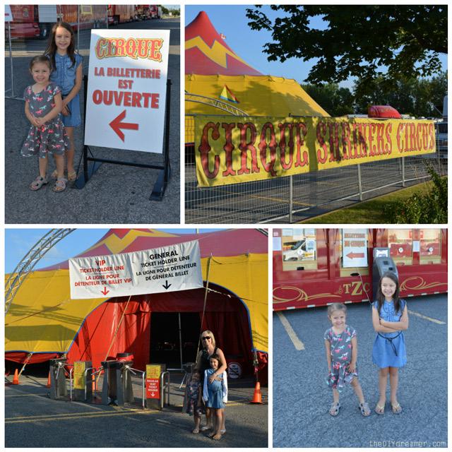 Shrine Circus: More than a show