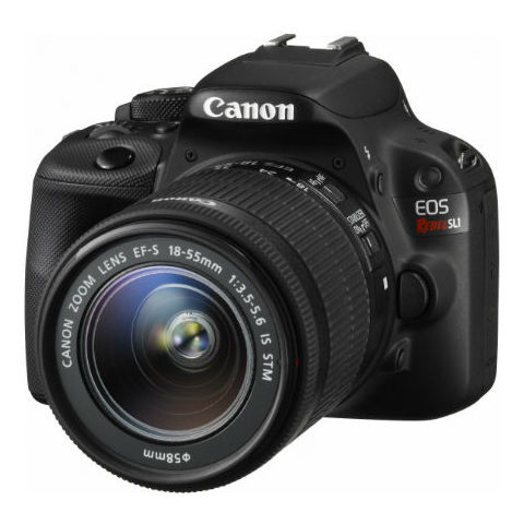 Canon EOS #RebelSL1 Camera
