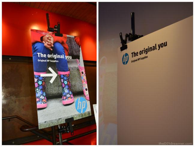 HP The Original You - #OriginalYou