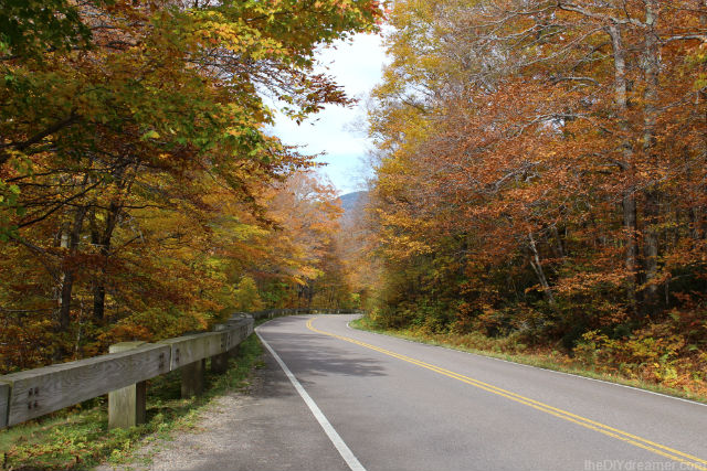 Smugglers' Notch Vermont