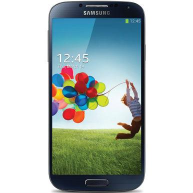 Samsung GALAXY S4 – Mobile Phone #TELUS