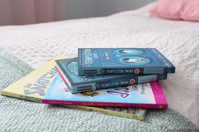 Books from Raincoast Books
