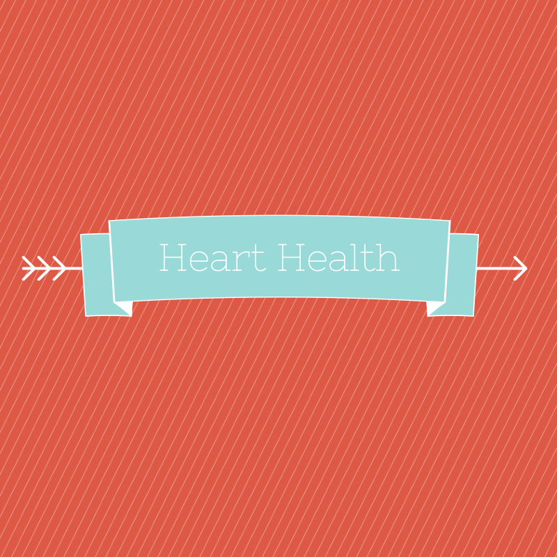 Take Health To Heart – Heart Age Calculator #TreatYourHeart