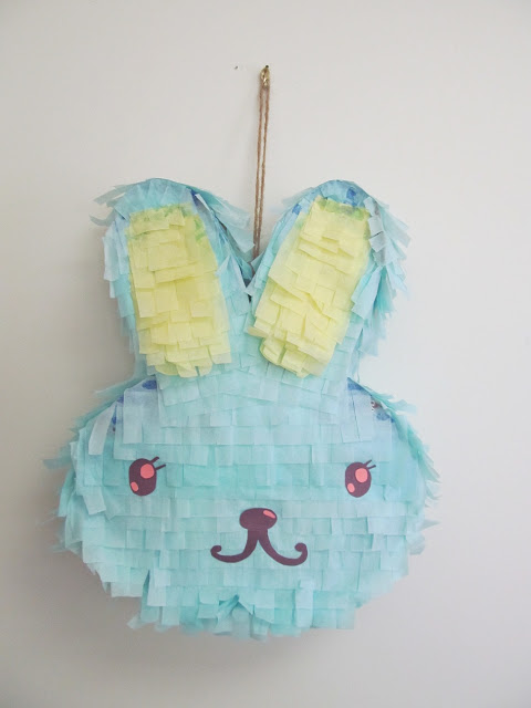 Rabbit Pinata