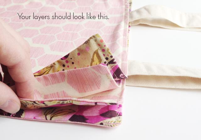Bag Tutorial for beginners