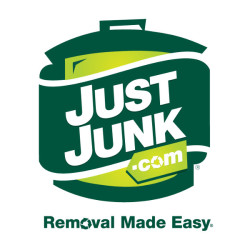 Junk Removal with JUSTJUNK®
