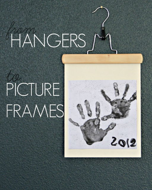 From trouser clamps to hanging picture displays
