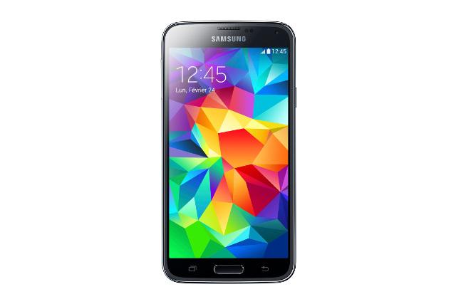 Samsung Galaxy s5 - Mobile Phone - TELUS