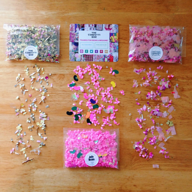 DIY Confetti - Fun Creations!