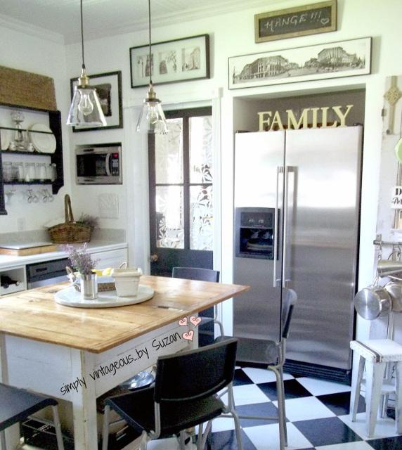 Hell's Kitchen Transformation - Kitchen Makeover