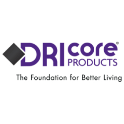 DRIcore Products - The Foundation for Better Living
