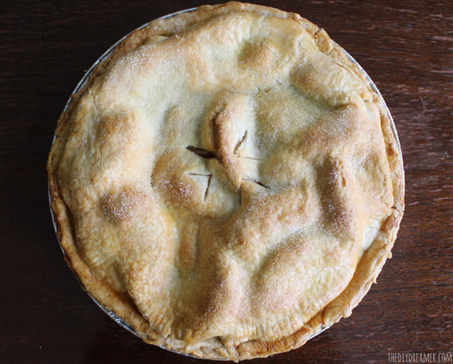 Easy and Delicious Apple Pie - How to make an Apple Pie