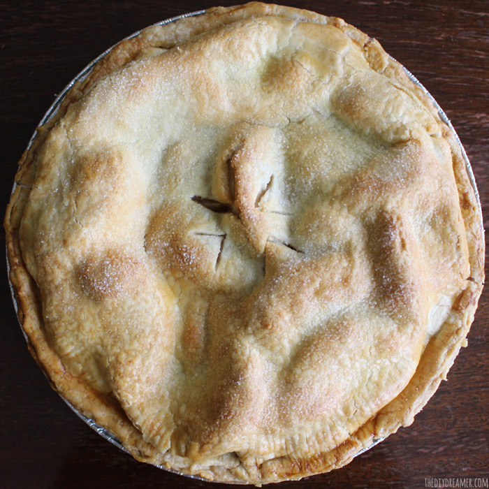 Easy and Delicious Apple Pie – How to make an Apple Pie