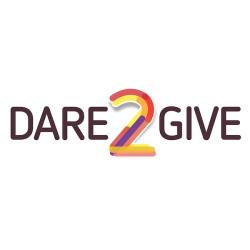 I dare you - Dare2Give