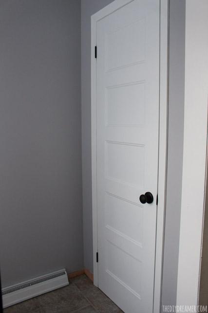 BEHR PREMIUM PLUS ULTRA Interior Eggshell Enamel - Dreamscape Gray