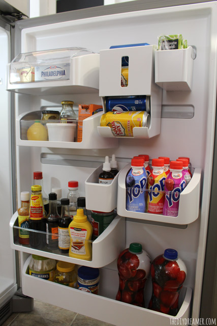 customize your fridge easily with frigidaire gallery custom flex