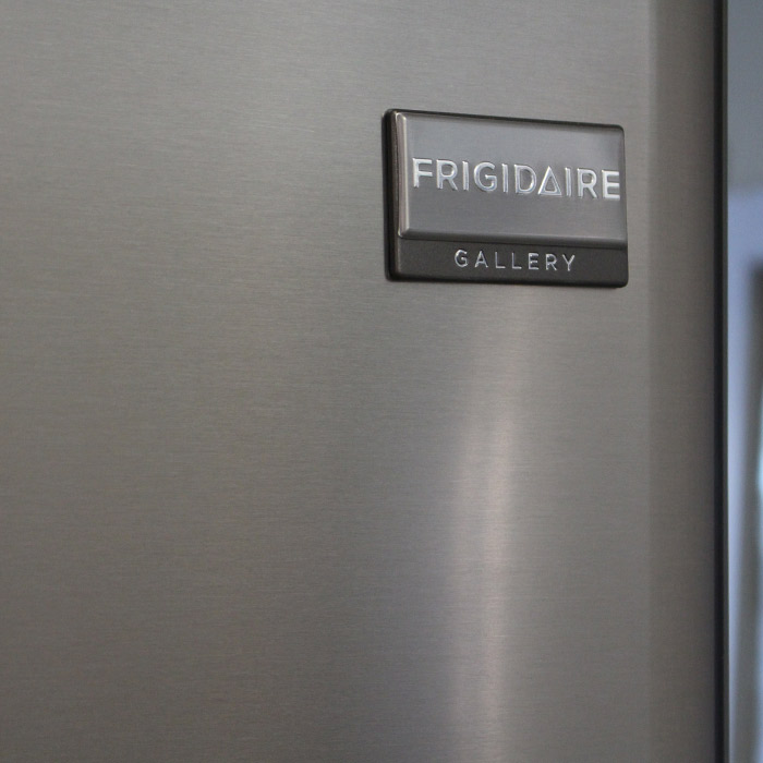 Why I heart my Frigidaire Gallery Custom-Flex Refrigerator