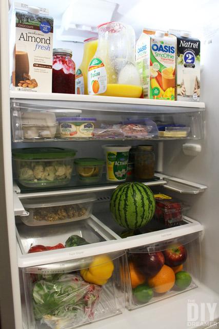 Frigidaire Gallery® Custom-Flex™ Top Freezer Refrigerator