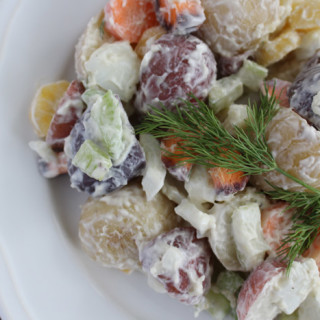 How to make Potato Salad. Delicious Potato Salad Recipe made to your liking!