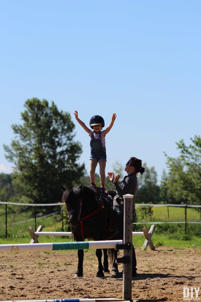 Capturing every minute of a dream becoming a reality, like a child riding a horse for the first time. Photos that will be treasured forever.